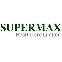 Supermax Healthcare