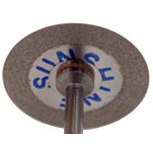 Diamond Discs Single Sided Superflex