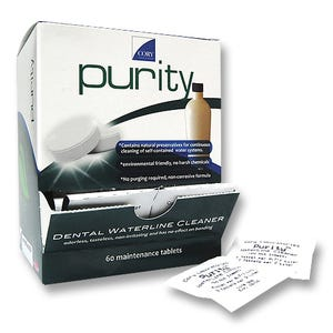 Purity Waterline Cleaner