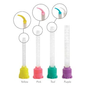 Intraoral Mixing Tips