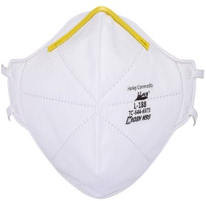 Harley N95 Particulate Respirator Mask