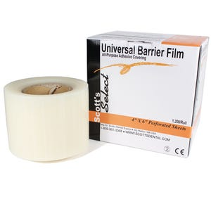 Universal Barrier Film Scott's Select