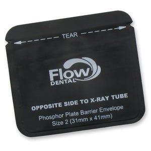 Safe N' Sure Econo Phosphor Plate Envelopes