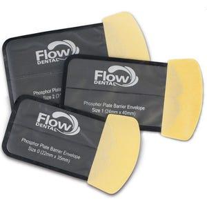 Safe N' Sure Deluxe Phosphor Plate Envelopes
