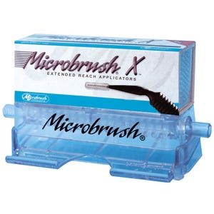 Microbrush X Extended Reach