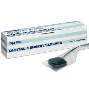 Digital Sensor Sleeves Crosstex