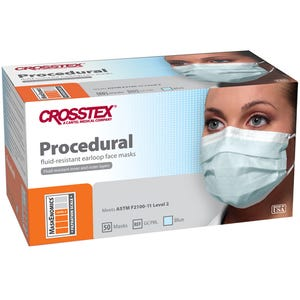 Procedural Earloop Face Masks