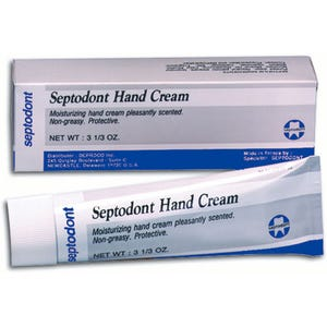 Septodont Hand Cream
