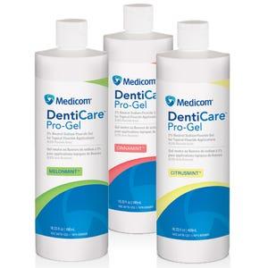 Denti-Care APF Fluoride Gel