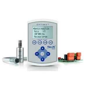 Optima MCX-LED Internal Electric Motor System
