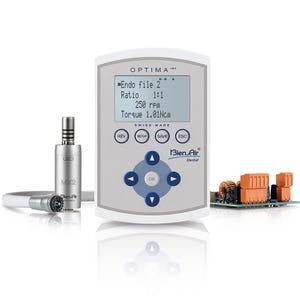 Optima MX2 INT Pro Electric Motor System
