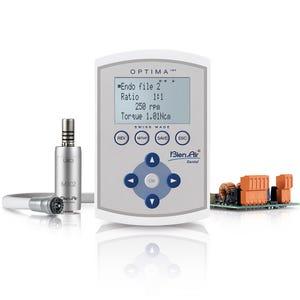 Optima MX2 INT Plus Electric Motor System