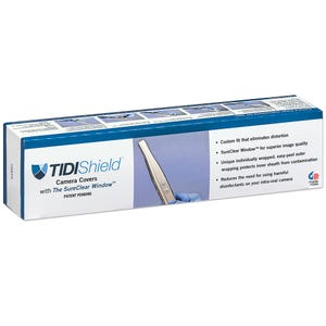 TidiShield Intraoral Camera Covers