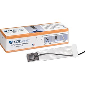 TidiShield X-Ray Sensor Sheaths