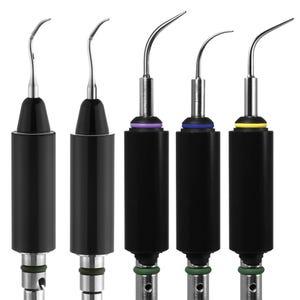 TurboVue Light-Transmitting Ultrasonic Inserts
