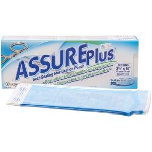 Assure Plus Sterilization Pouches
