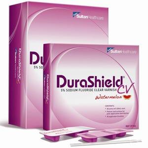 DuraShield CV 5% Sodium Fluoride Varnish