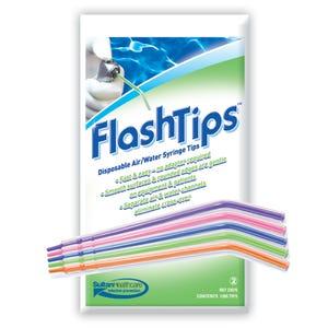 FlashTips Syringe Tips