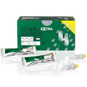 Fuji IX GP Extra