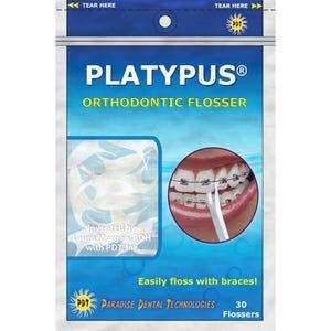 Platypus Ortho Flossers