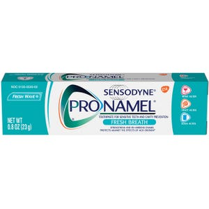 Sensodyne Pronamel Fresh Breath