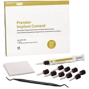 Implant Cement