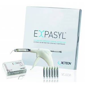 Expasyl Gingival Retraction Paste