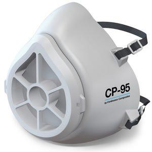 CP-95 Reusable Face Mask