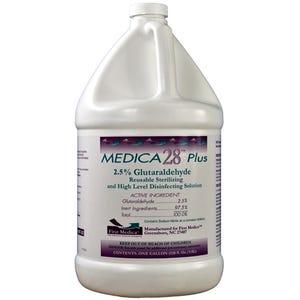 Medica 28 Plus