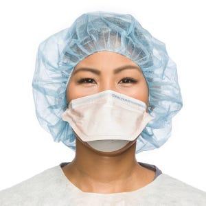 Fluidshield N95 Respirator Mask