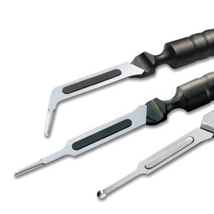 Microsurgical Blades
