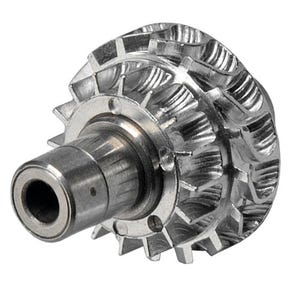 TwinPower Replacement Turbines