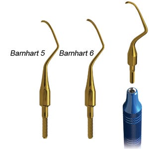 Barnhart XP Quik Tips