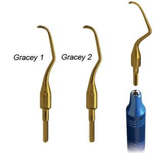 Gracey XP Quik Tips