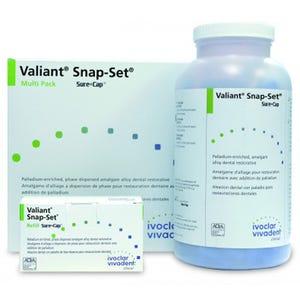 Valiant Snap-Set