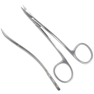 "LaGrange Scissors 4-1/4"" Miltex"