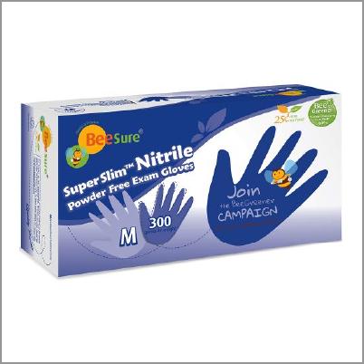 Nitrile Gloves Category Block