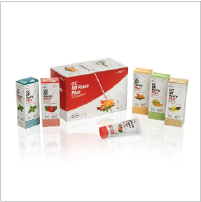 Home-Care Gels & Pastes Category Block